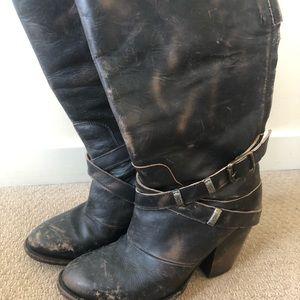 Steve Madden FreeBird Teagn Boots